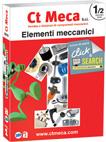 Volume 1 : elementi meccanici : ctmeca